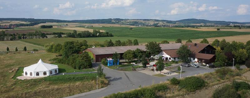 Hessenhof-Coburg-Events
