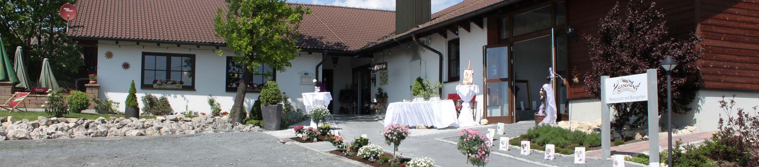 Hessenhof-Coburg-Restaurant