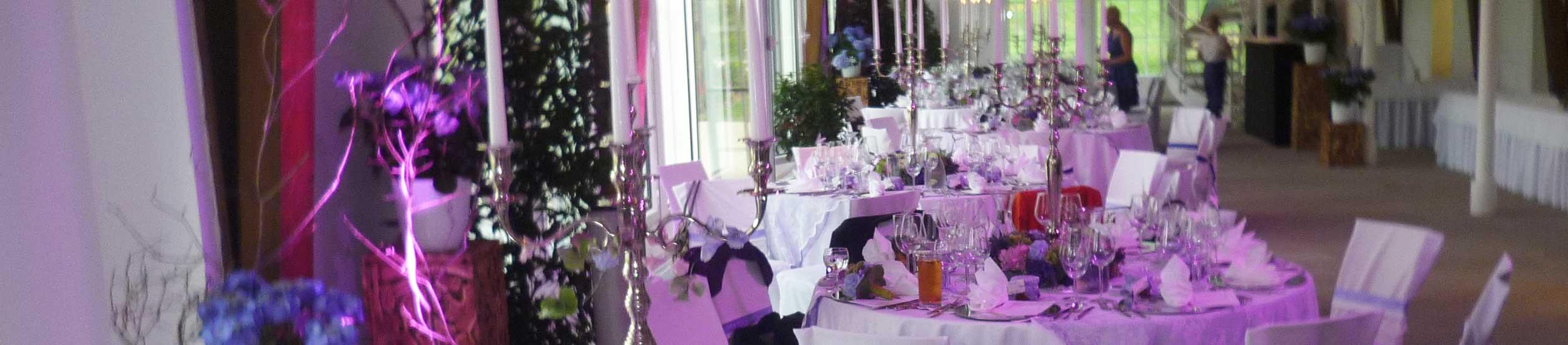 Hochzeiten-Partys-Catering-Events