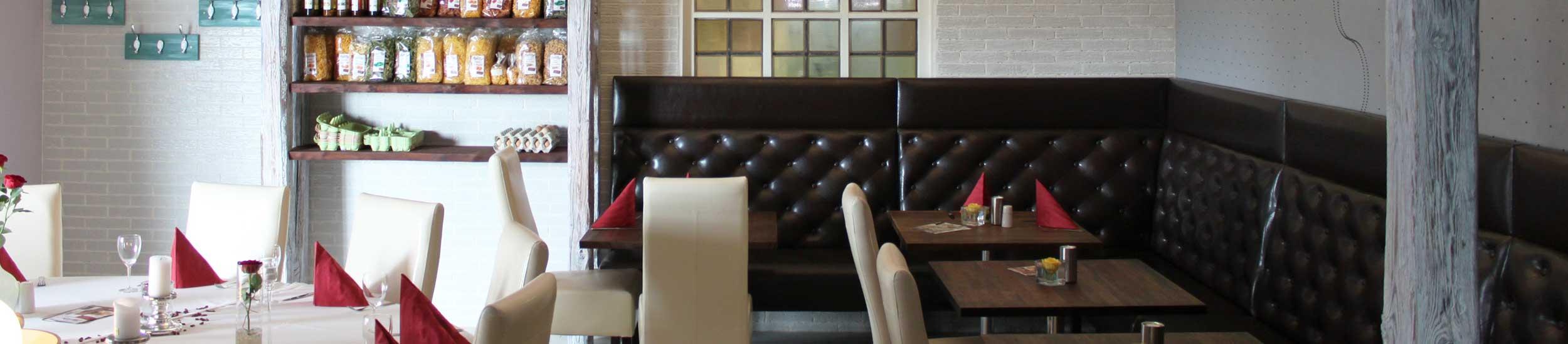 Restaurant-Coburg
